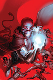 What If House Of M No1 Cover: Red Skull