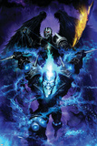 Ghost Rider: Danny Ketch No5 Cover: Ghost Rider