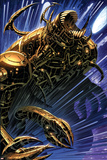 Nova 12: Marvel Universe