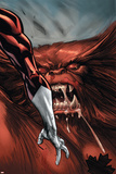 Omega Flight No4 Headshot: Pointer  Michael and Sasquatch