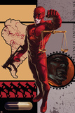 Daredevil No109 Cover: Daredevil