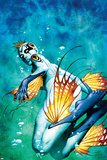 Supreme Power No7 Cover: Amphibian Charging