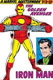 Tales Of Suspense No61: Iron Man  Stark and Tony