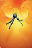 Ultimate X-Men No66 Cover: Phoenix and Cyclops