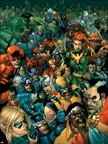 Secret Invasion Saga Cover: Daredevil