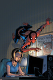 Friendly Neighborhood Spider-Man No5 Cover: Spider-Man