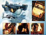 Captain Marvel No2: Marvel Universe