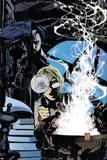 Strange No2 Cover: Dr Strange