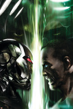 War Machine No5 Cover: War Machine
