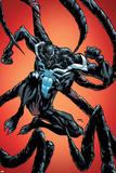 Superior Spider-Man 25 Cover: Venom