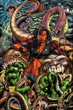 Incredible Hulks No630 Cover: Red She-Hulk