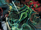 Avengers Prime No2: Thor and Hela