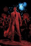 Avengers No23: Norman Osborn