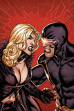 Dark X-Men: The Confession No1 Cover: Emma Frost and Cyclops