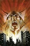 Thor: Heaven & Earth No2: Thor Screaming