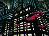 Amazing Spider-Man No600 Cover: Spider-Man