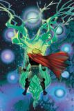 Thor No616 Cover: Thor Standing