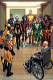 X-Men Origins: Wolverine No1 Group: Storm