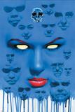 Mystique No22 Cover: Mystique