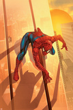 Spider-Man Unlimited No12 Cover: Spider-Man
