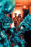 Osborn No3 Cover: Norman Osborn