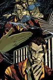Osborn No1: Norman Osborn Posing