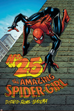 Amazing Spider-Girl No25 Cover: Spider-Girl