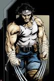 Wolverine & The X-Men: Alpha & Omega No4: Wolverine