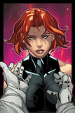 Ultimate Comics X-Men No8: Hands Stretched Outwards Towards Jean Grey