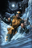 Wolverine: Origins No33 Cover: Wolverine and Daken