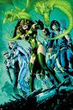Astonishing X-Men No49: Chimera  Arclight  Harpoon  and Blockbuster