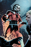 Secret Avengers No24: Ant-Man Standing