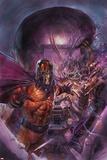 X-Men Legacy No239 Cover: Magneto