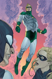 Secret Avengers No26: Captain Marvel