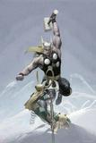 Loki No3 Cover: Thor and Loki