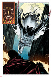 Moon Knight No9: Moon Knight Flying