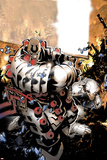 X-Men: Age Of Apocalypse No2 Cover: Silver Samurai