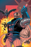 X-Men No183 Cover: Apocalypse