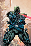 Weapon X: Days Of Future Now No3 Cover: Agent Zero