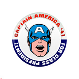 Marvel Comics Retro: Captain America '41 for Class President (aged)