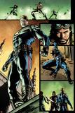 Hulk No43: Steve Rogers