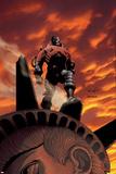 Ultimate X-Men No91 Cover: Apocalypse