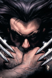Wolverine No55 Cover: Wolverine