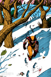 Classic X-Men No23: Wolverine