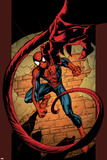 Ultimate Spider-Man No86 Cover: Spider-Man