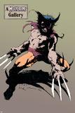 Wolverine No10: Wolverine