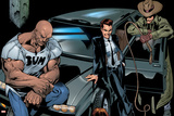 The Official Handbook Of The Marvel Universe: Ultimate Marvel Universe Group: Fancy Dan