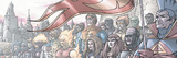 The Official Handbook Of The Marvel Universe Teams 2005 Group: Imperial Guard Fighting