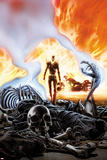Ghost Rider No6 Cover