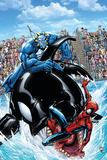 Marvel Adventures Spider-Man No43 Cover: Spider-Man